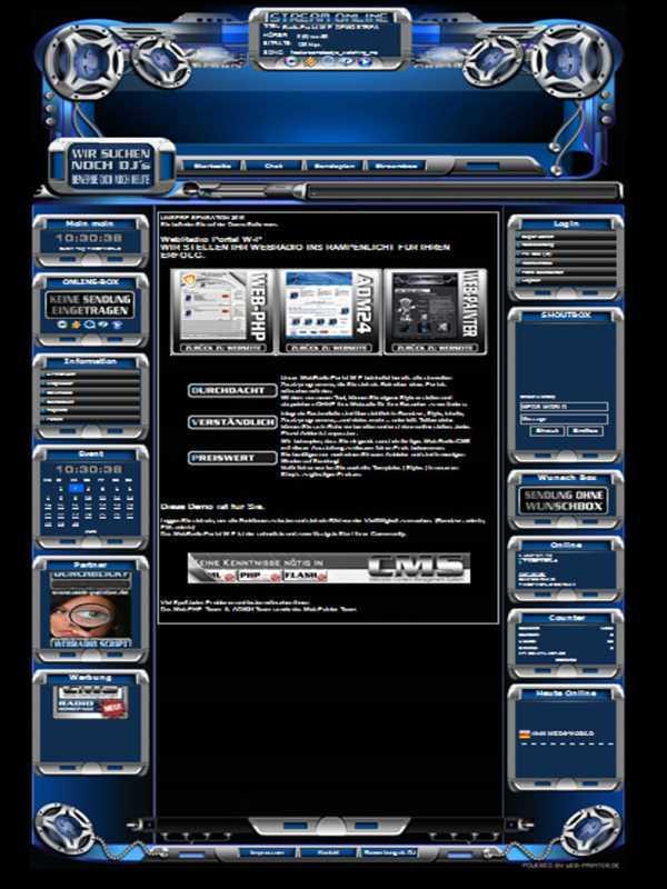 Future Template-Blau 001_future_set10