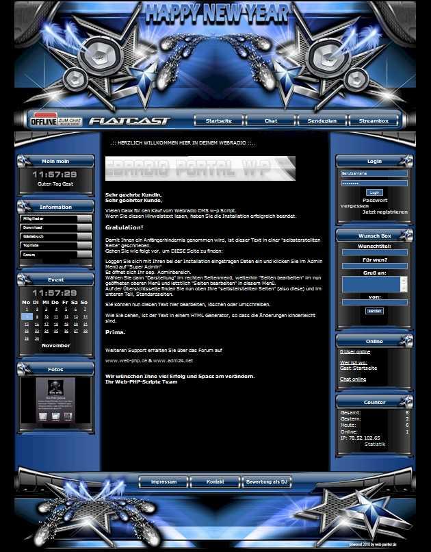 New Year  Template-Blau 001_new_year2_01