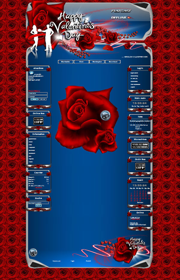 Valentines Day Template-Blau 001_valentines_day