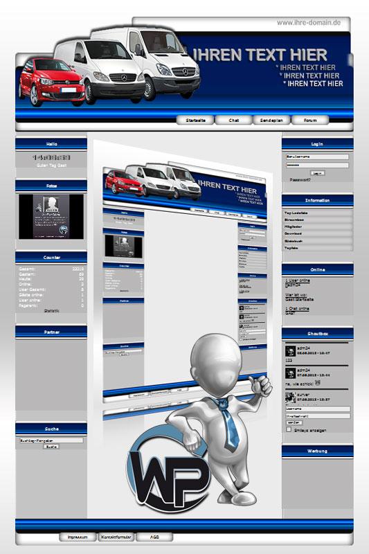 Ideal Standard: Autos Template-Blau 001_w_p_autos_01