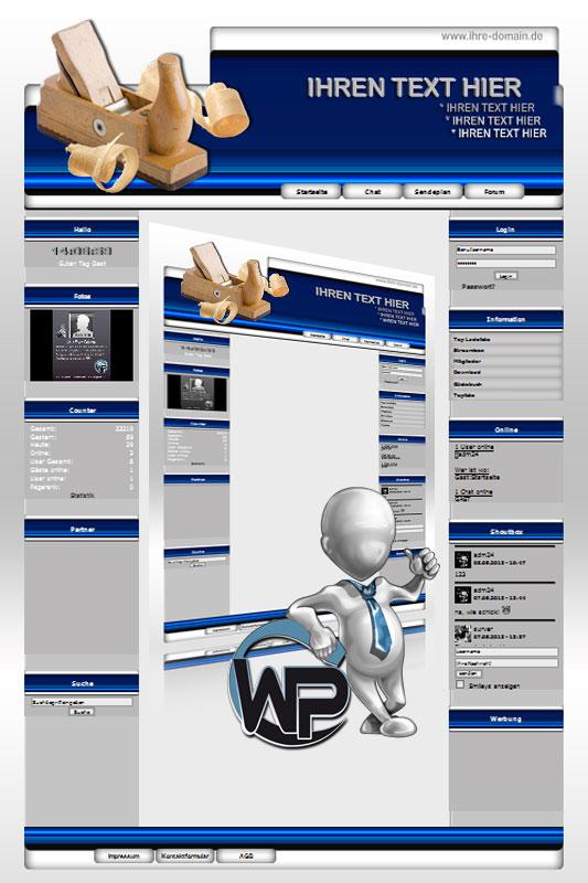 Ideal Standard: Hobel Template-Blau 001_wp_hobel_01