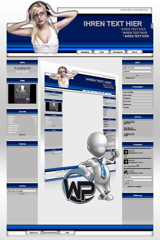 Ideal Standard: Sound Template-Blau 001_wp_sound_01
