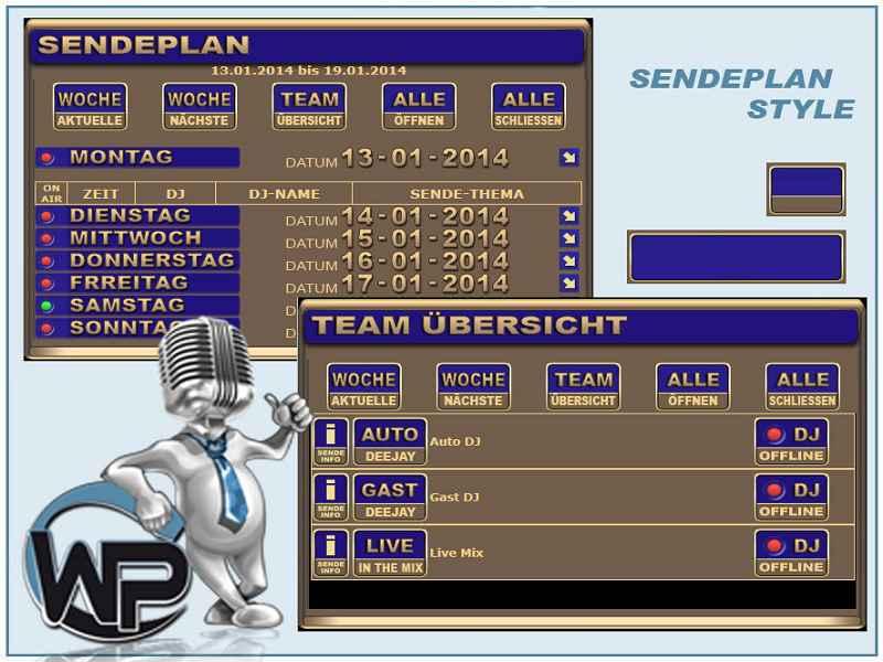 Sendeplan Template Template-Lila-Blau 002_sendeplan_set05