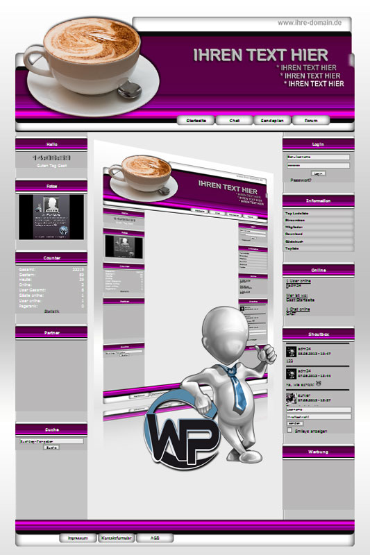 Ideal Standard: Kaffee Template-Pink 004_wp_kaffee_04
