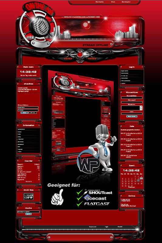 On the Air Template-Rot 006_w-p_on_the_air