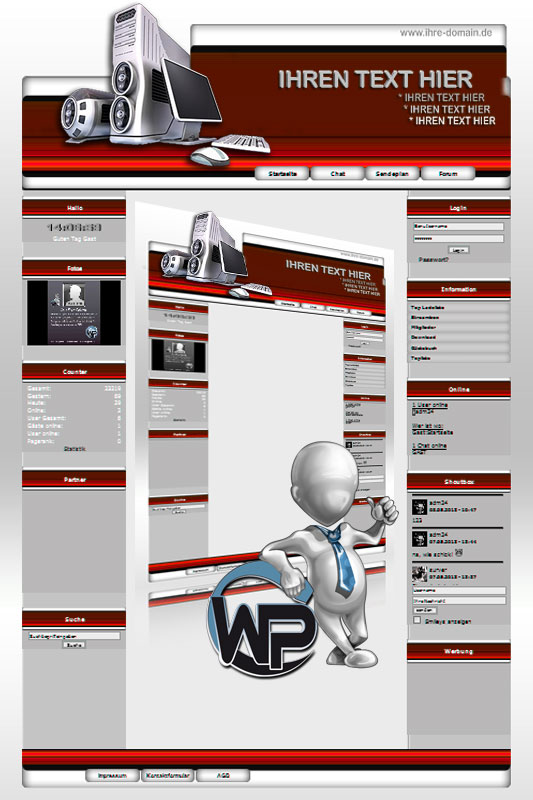 Ideal Standard: PC Template-Rot 006_wp_pc_06
