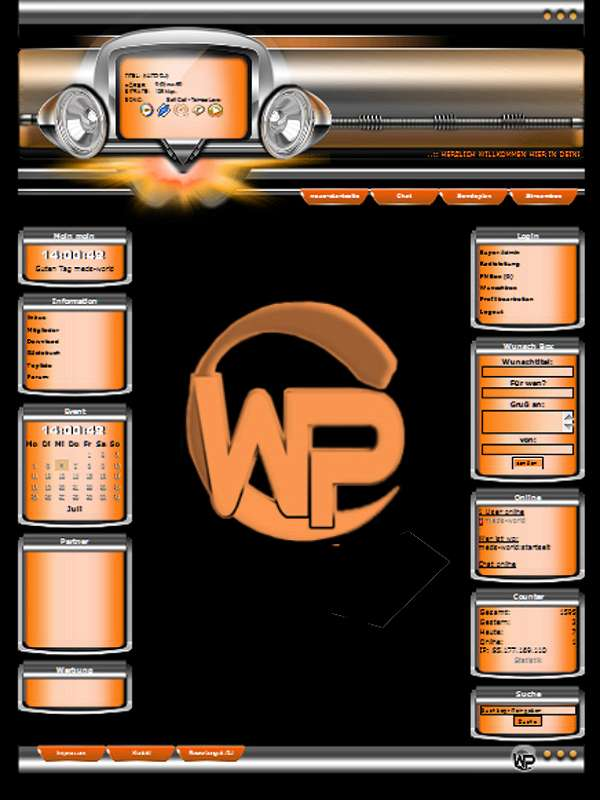 Babylon Template-Orange 007_w_p_babylon