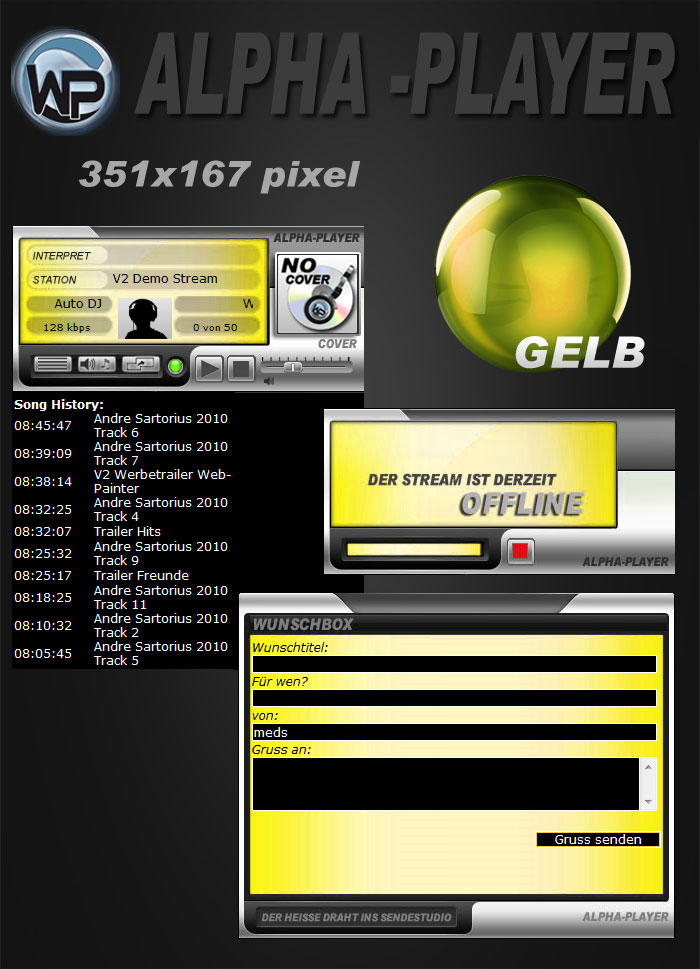 Alpha Player COVER Template-Gelb 008_alpha_mcd_cover