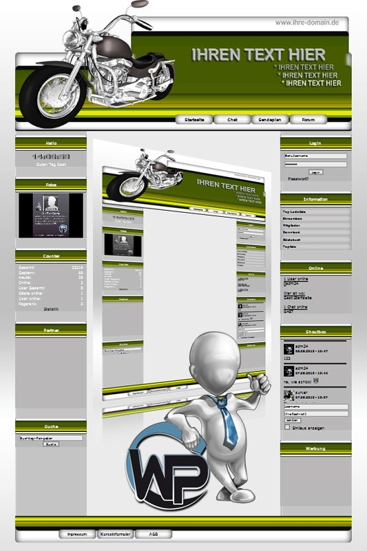 Ideal Standard: Bike Template-Gelb 008_wp_bike_08