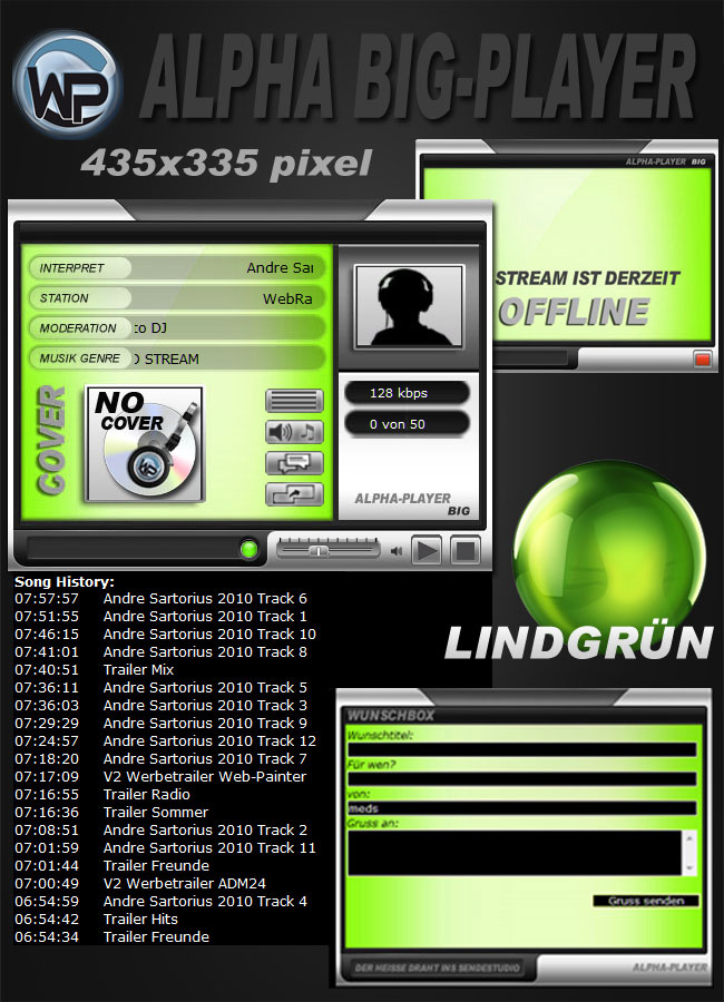 Alpha Player BIG Template-Lindgrün 009_alpha_mcd_big