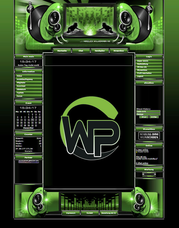 In The Mix Template-Lindgrün 009_in_the_mix