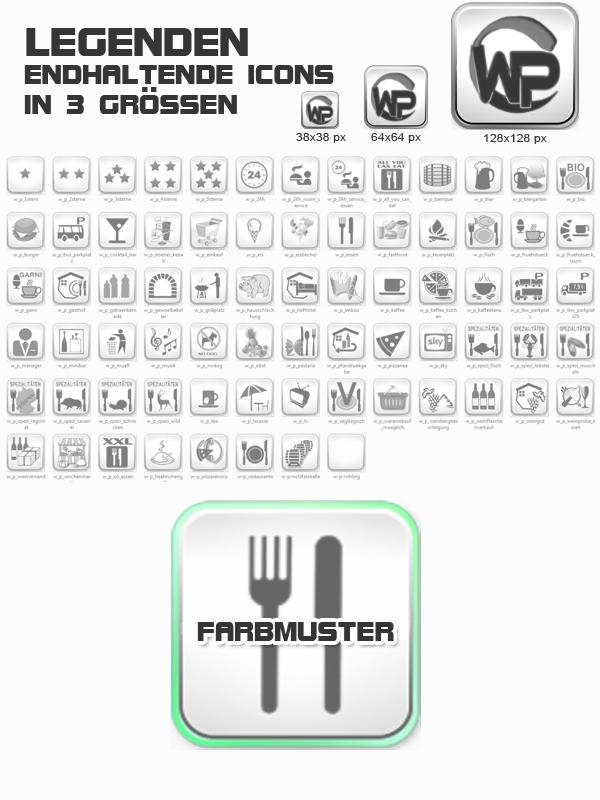 Icons Essen - Trinken Template-Patrol 011_fi_essen_trinken