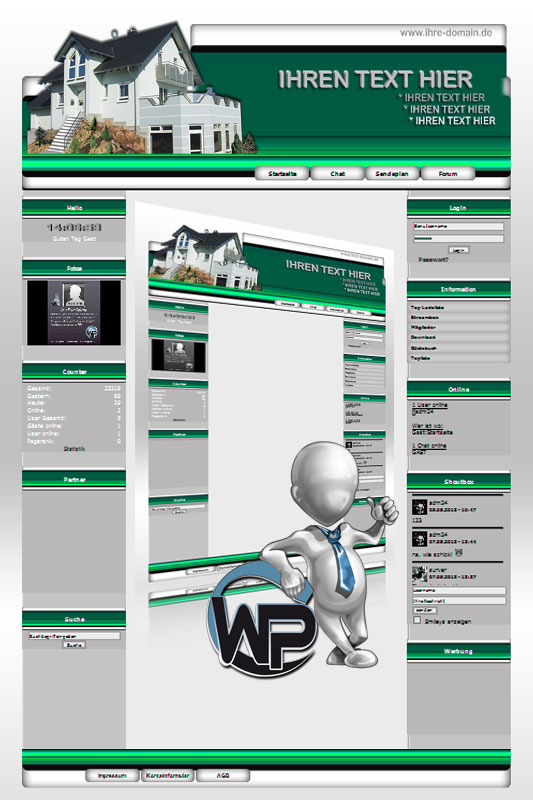 Ideal Standard: Haus Template-Patrol 011_wp_haus_11