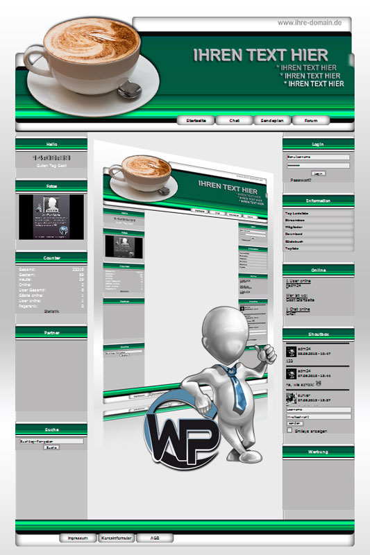 Ideal Standard: Kaffee Template-Patrol 011_wp_kaffee_11