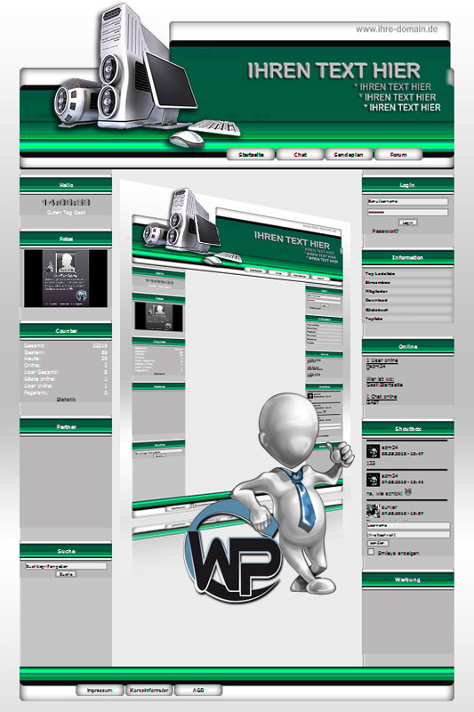 Ideal Standard: PC Template-Patrol 011_wp_pc_11