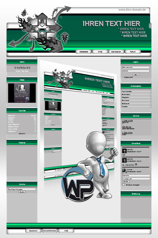 Ideal Standard: Pfeile Template-Patrol 011_wp_pfeile_11