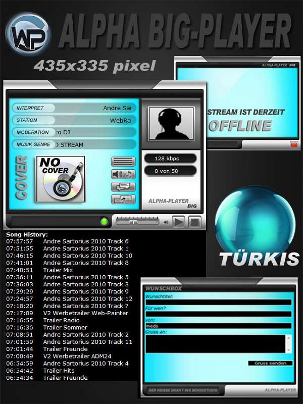 Alpha Player BIG Template-Türkis 012_alpha_mcd_big