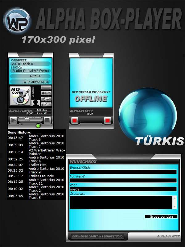 Alpha Player BOX Template-Türkis 012_alpha_mcd_box