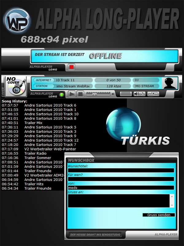 Alpha Player LONG Template-Türkis 012_alpha_mcd_long