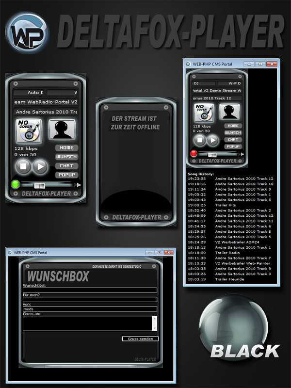Deltafox Player BOX Template-Graphit 013_deltafox_mcd_box