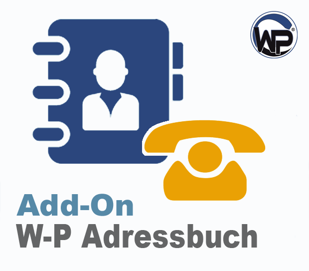 W-P Adressbuch - Add-On