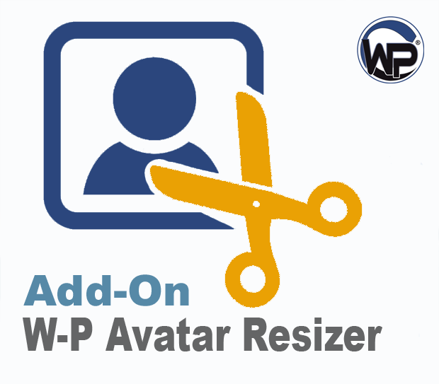W-P Avatar Resizer - Add-On