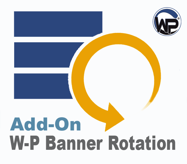 W-P Banner Rotation - Add-On