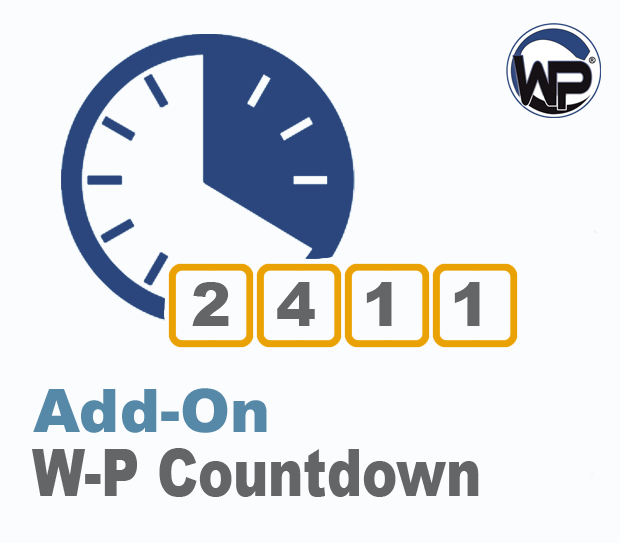 W-P Countdown - Add-On