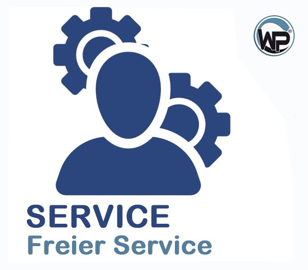 W-P Freier Service nach Absprache
