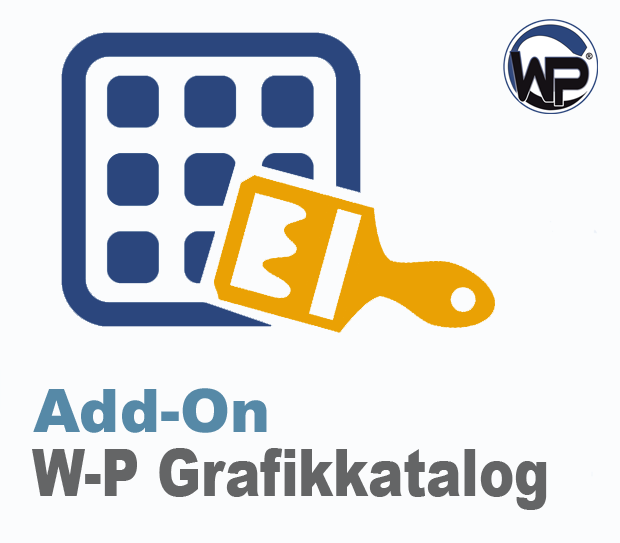 W-P Grafikkatalog - Add-On