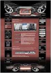 Stream Template-Rot 006