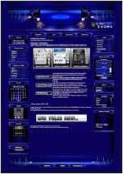 Turntable Template-Lila-Blau 002