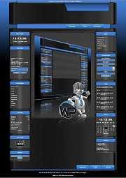 Economie B Template-Blau 001_eco_solo_b_