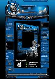On the Air Template-Blau 001_w-p_on_the_air