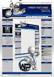 Ideal Standard: Bike Template-Blau 001_wp_bike_01