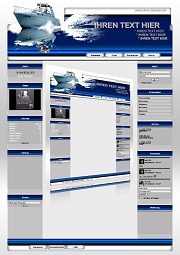 Ideal Standard: Boot Template-Blau 001_wp_boot_01