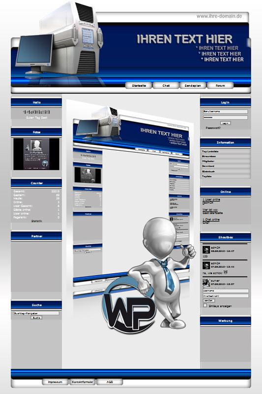 Ideal Standard: Computer Template-Blau 001_wp_computer_01