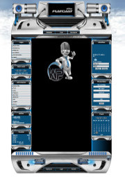 Robot Dream Template-Blau 001_wp_robot_dream