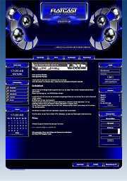 Disco Template-Lila-Blau 002_disco_w-p