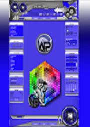 Multi Color Template-Lila-Blau 002_multicolor_w_p