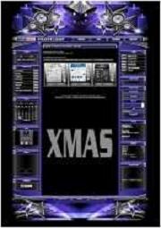 Weihnachts Set B Template-Lila-Blau 002_x_mas2_02