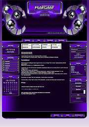 Disco Template-Lila 003_disco_w-p