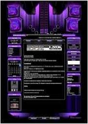 Power Template-Lila 003_w-p-power