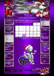 Christmas Template-Lila 003_w_p_christmas