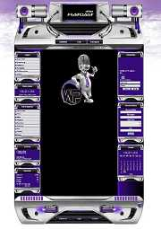 Robot Dream Template-Lila 003_wp_robot_dream