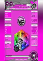 Multi Color Template-Pink 004_multicolor_w_p