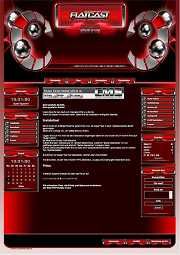 Disco Template-Rot 006_disco_w-p