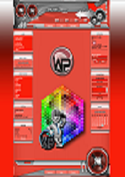 Multi Color Template-Rot 006_multicolor_w_p
