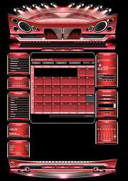Arena Template-Rot 006_w_p_arena