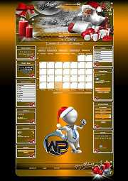Christmas Template-Orange 007_w_p_christmas